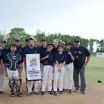 2017 13U AA Provincial Champions