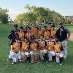 2019 13U AAA Black Sox - City Champions