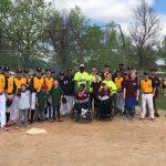 2019 15U AAA Black Sox & Challenger Baseball