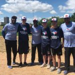 2019 Blue Jays Super Camp - 15U AAA Black Sox Volunteers